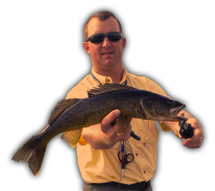 World Class Fishing at Birch Lake Lodge