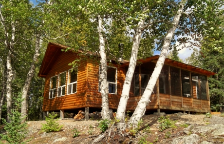 Birch Lake Lodge - Cabin #1